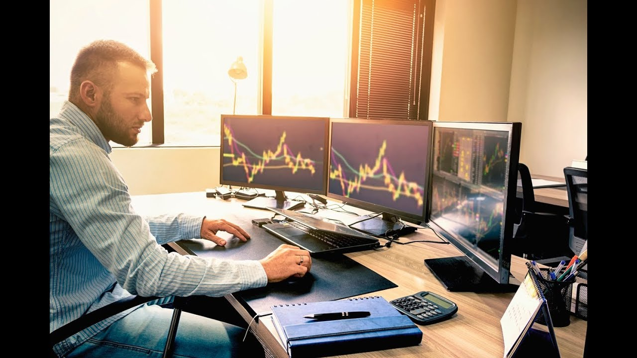 CFD Forex Room